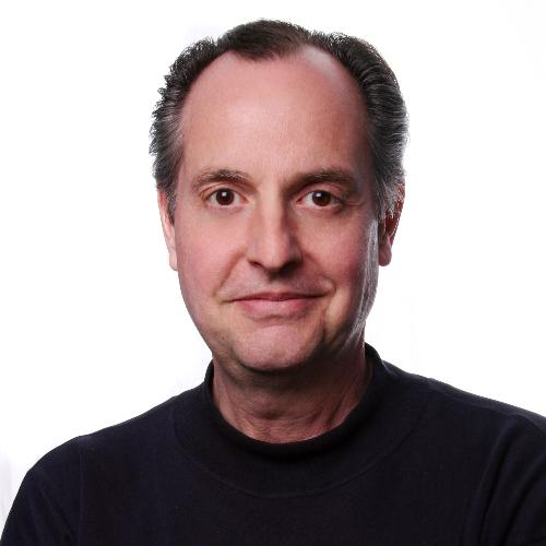 Kenneth Marier profile image