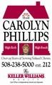 Marilyn Phillips profile image