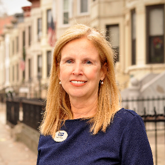 Mary Kae Higgins profile image