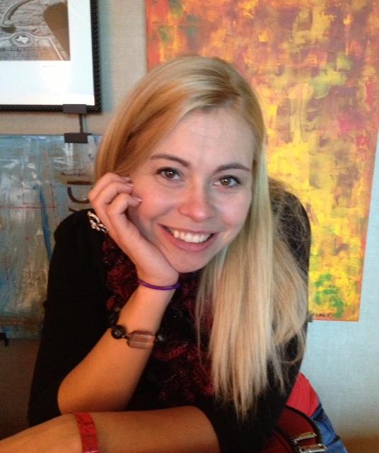 Rebecca Hart profile image