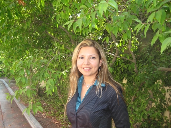 Belinda Hernandez profile image