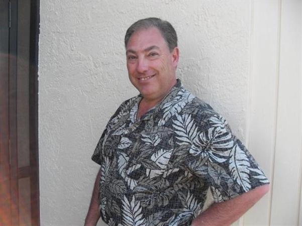 Jeffrey Ferretti profile image