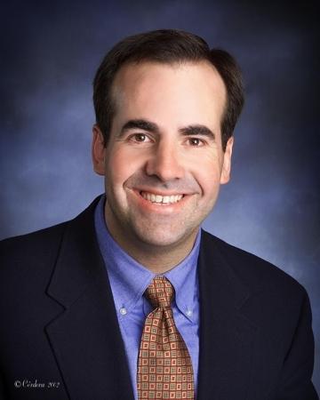 Bret Runion profile image