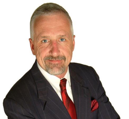Michael Ackerman profile image