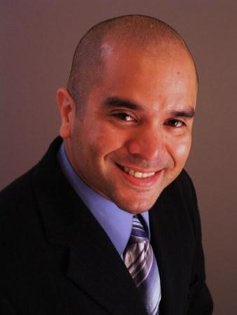 Francisco Gonzalez profile image