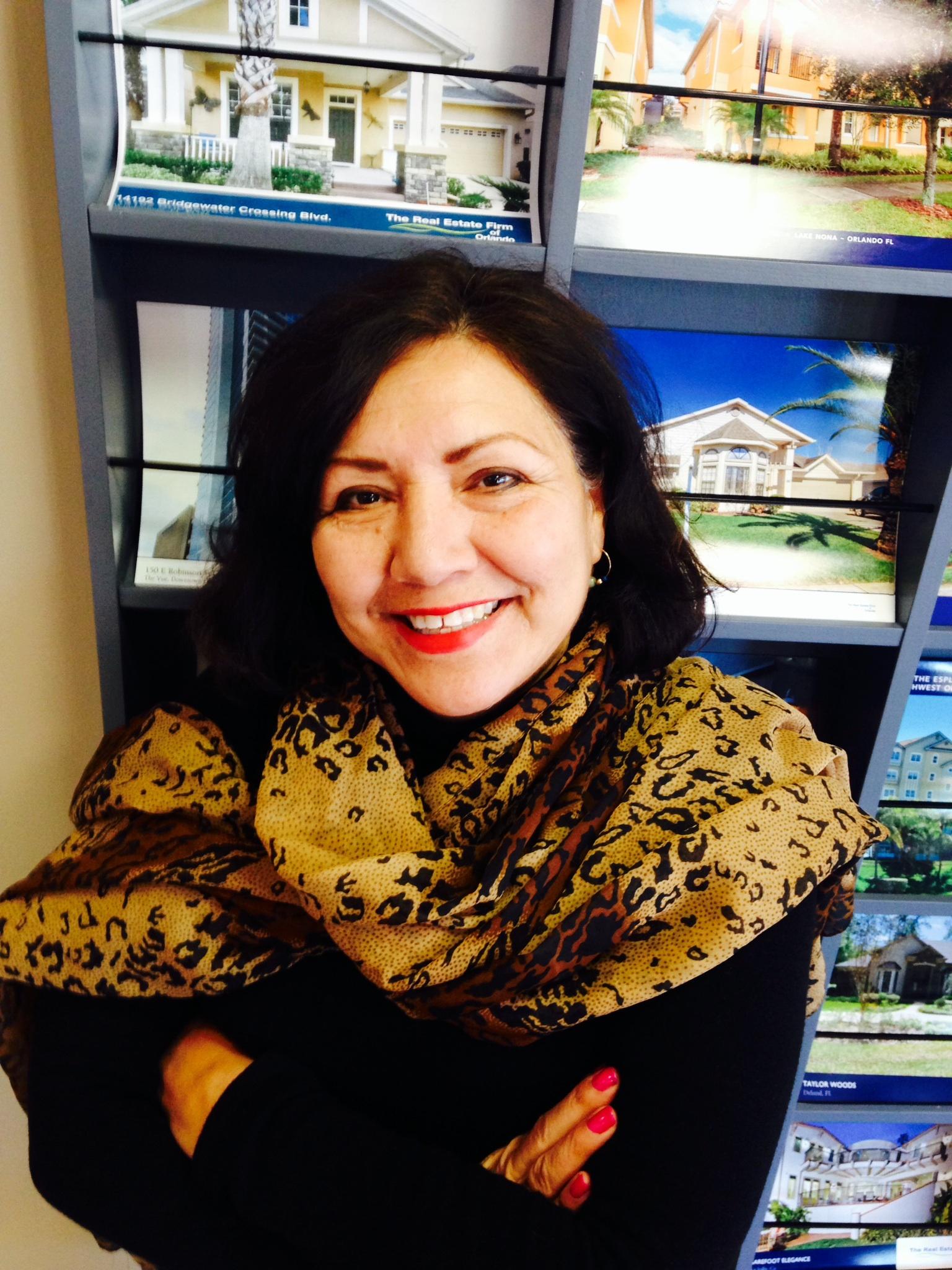 Stella Eiland profile image