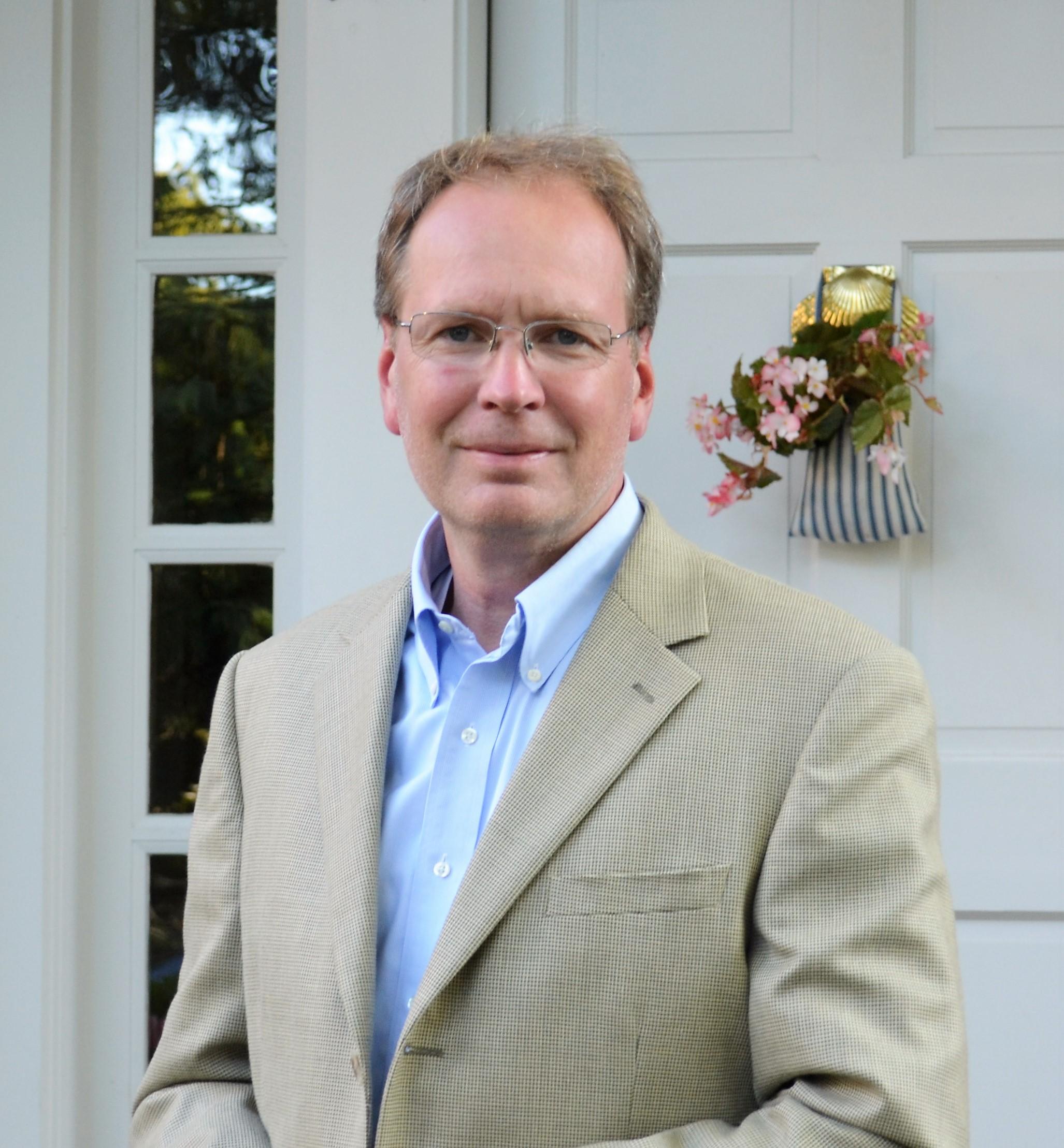 Erik Pearson profile image