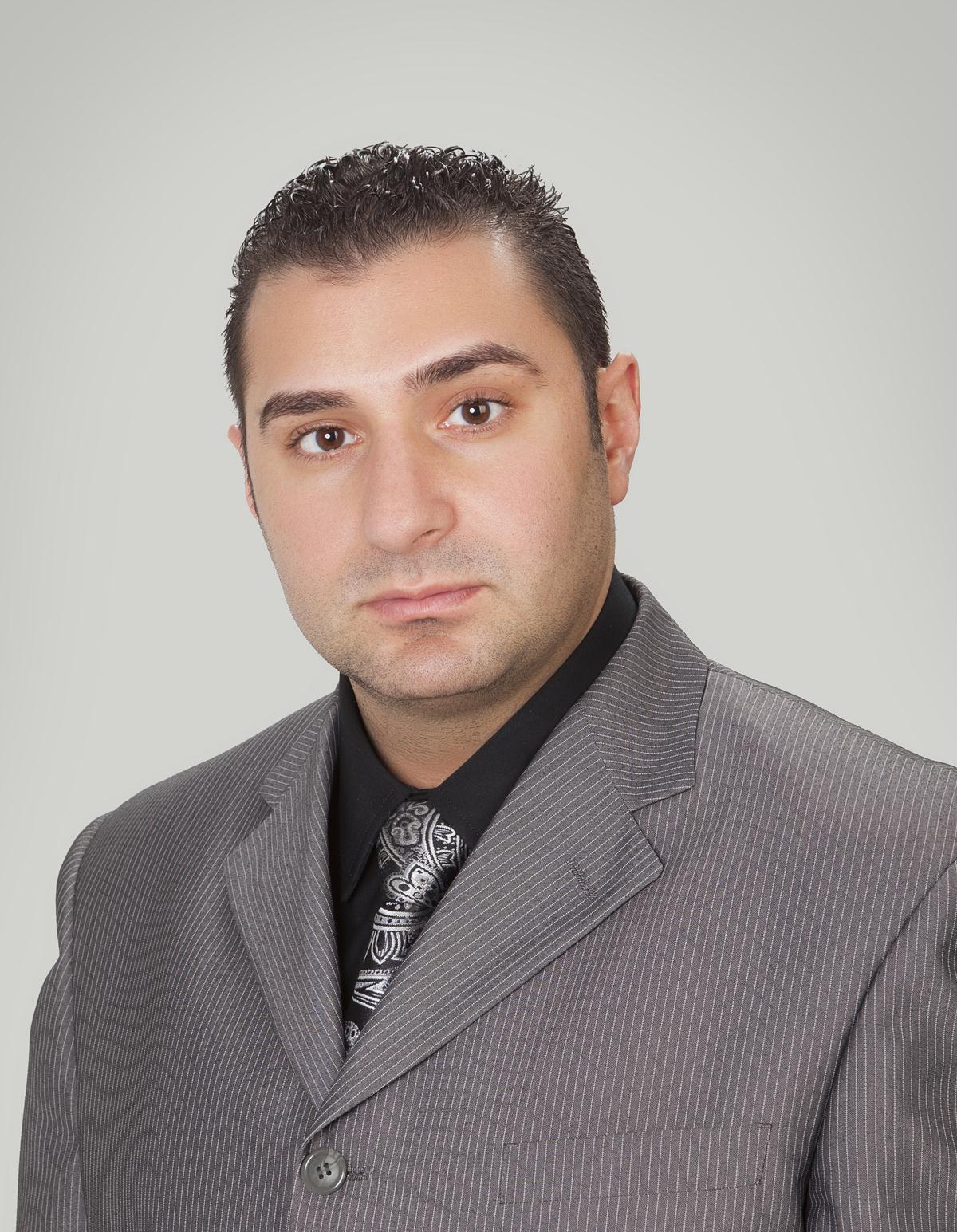 Randy Hourani profile image