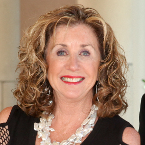 Rebecca H Gloriod profile image