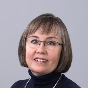 Anne Reardon French profile image