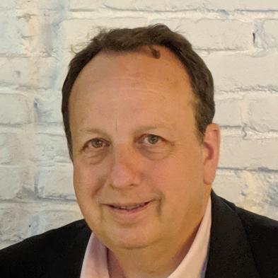 John Whitesell profile image