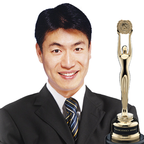 Patrick Lam profile image