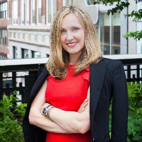Christine Toes Muldoon profile image