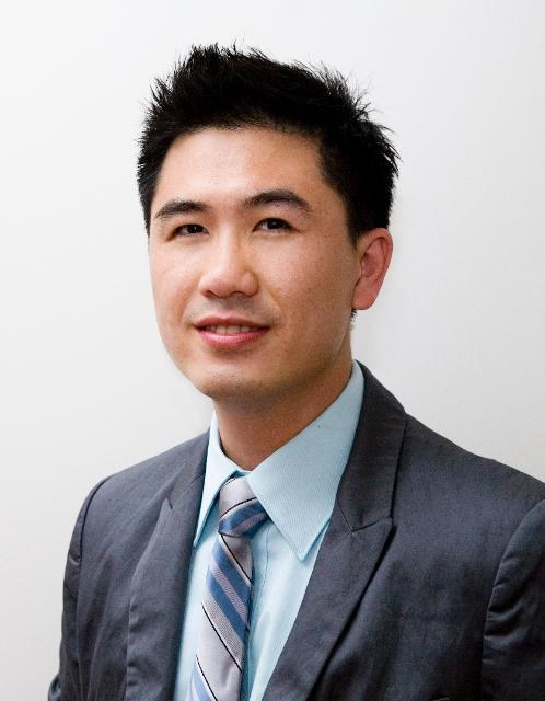Jack Chiu profile image