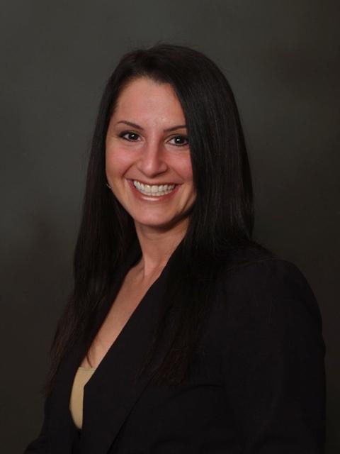 Jodi Hedrick profile image