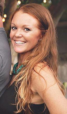 Alicia Kurvin profile image
