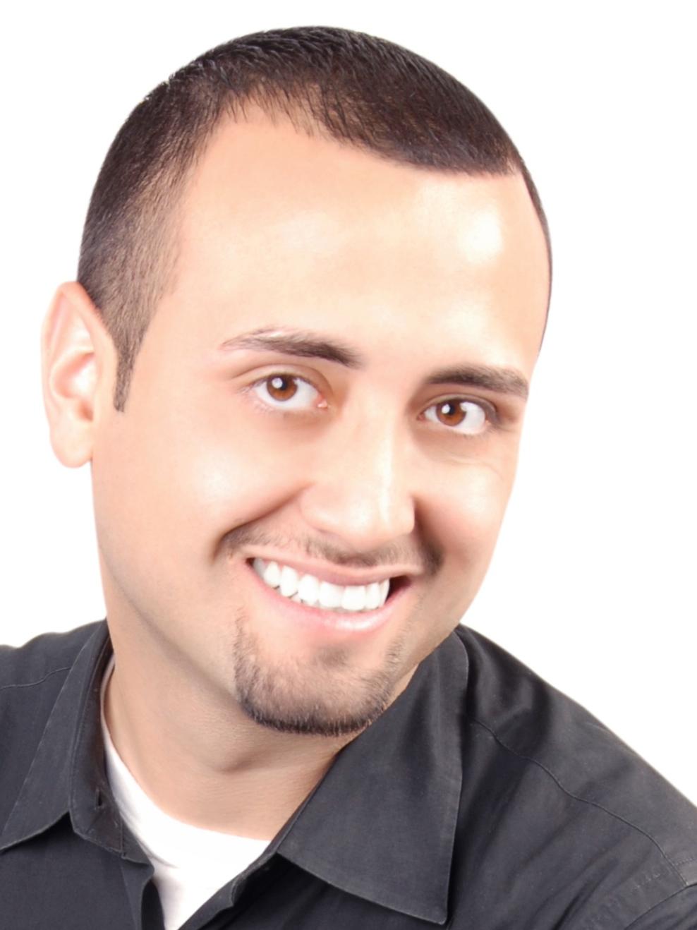 Andrew Arevalo profile image