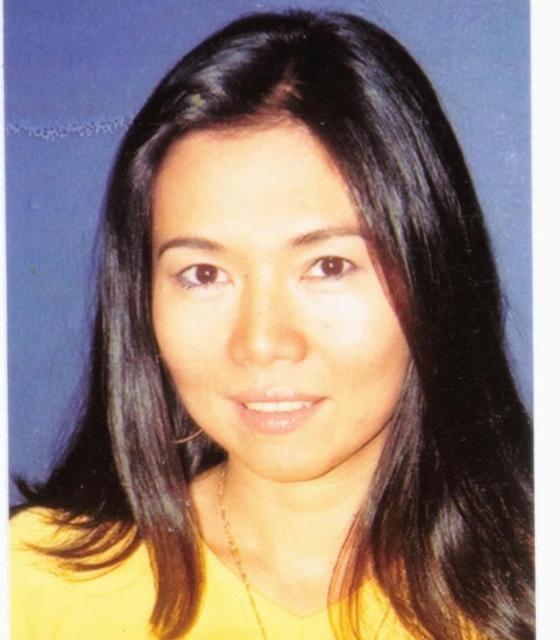 Hazel Heyer profile image