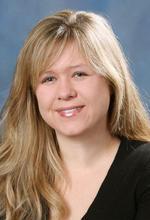 Jessica Graham profile image