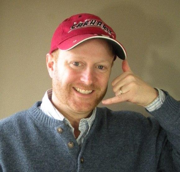 Rex Buchanan profile image