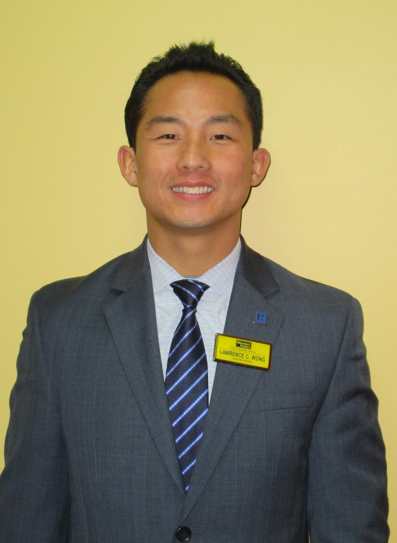 Lawrence Wong profile image