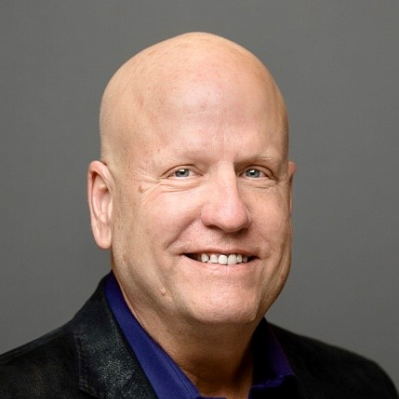 Kent Redding profile image