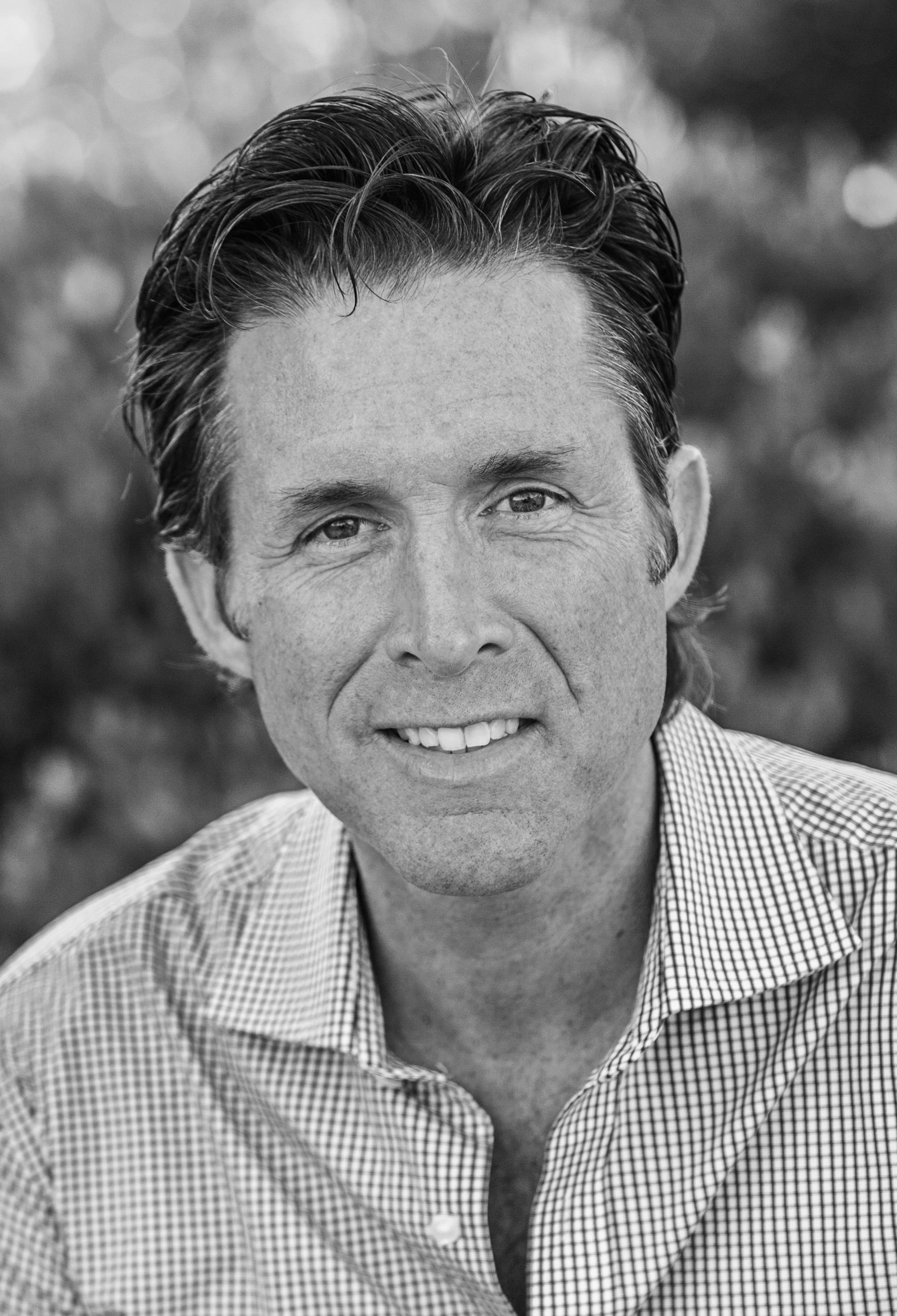 Paul Warrin profile image