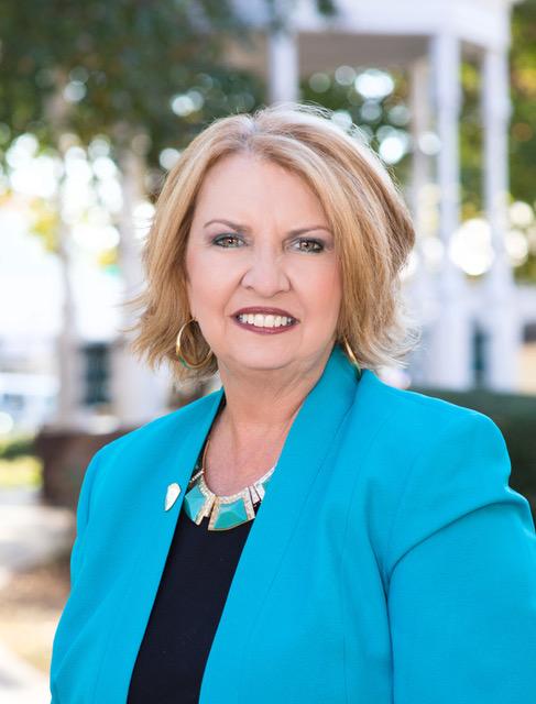 Margie Medlin profile image