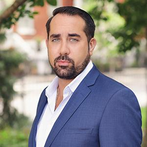 Louis Belisario profile image