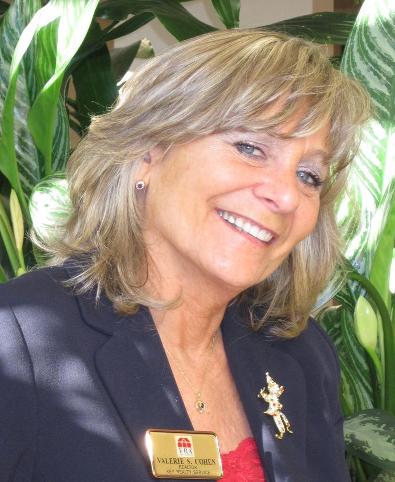 Valerie Cohen profile image