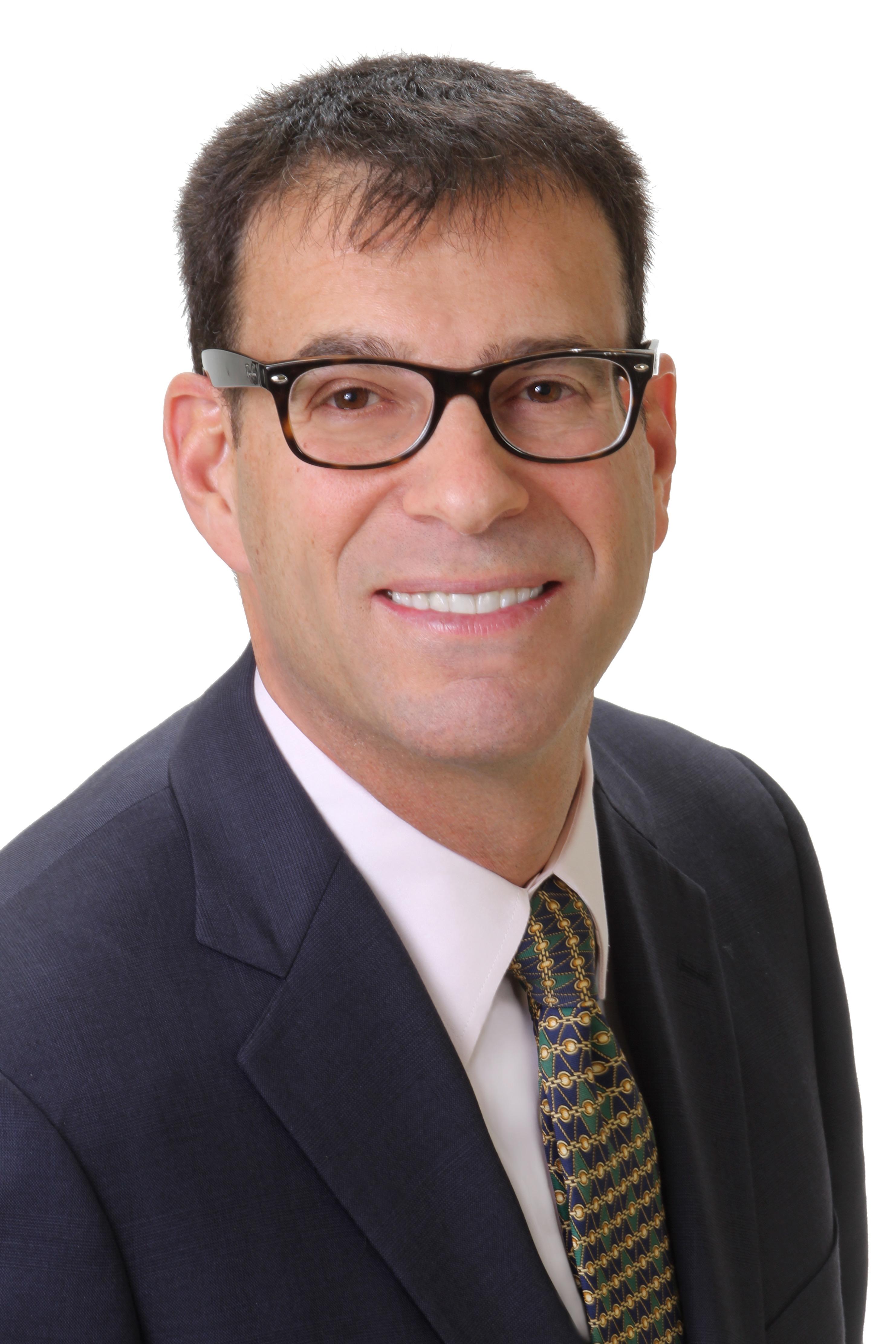 Alex Rubin profile image