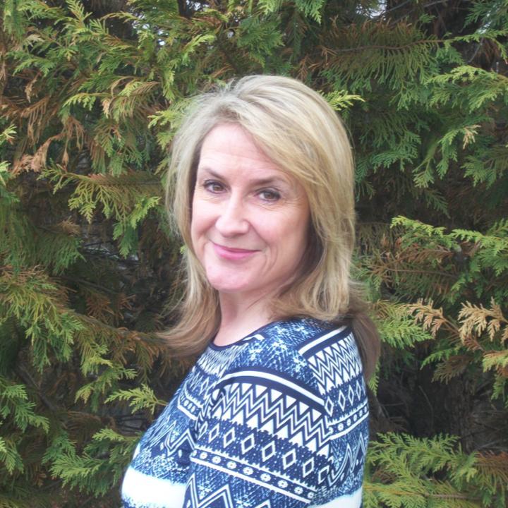 Maureen Fisher profile image