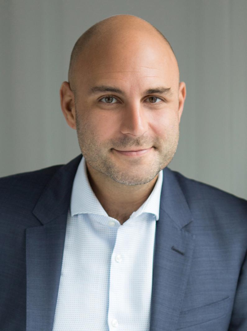 Michael Perna profile image