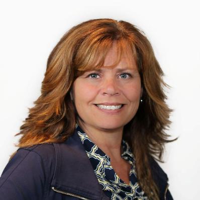 Kristine Stepanishen profile image