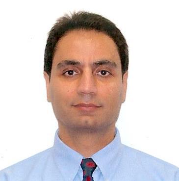 Abraham Bidhendi profile image