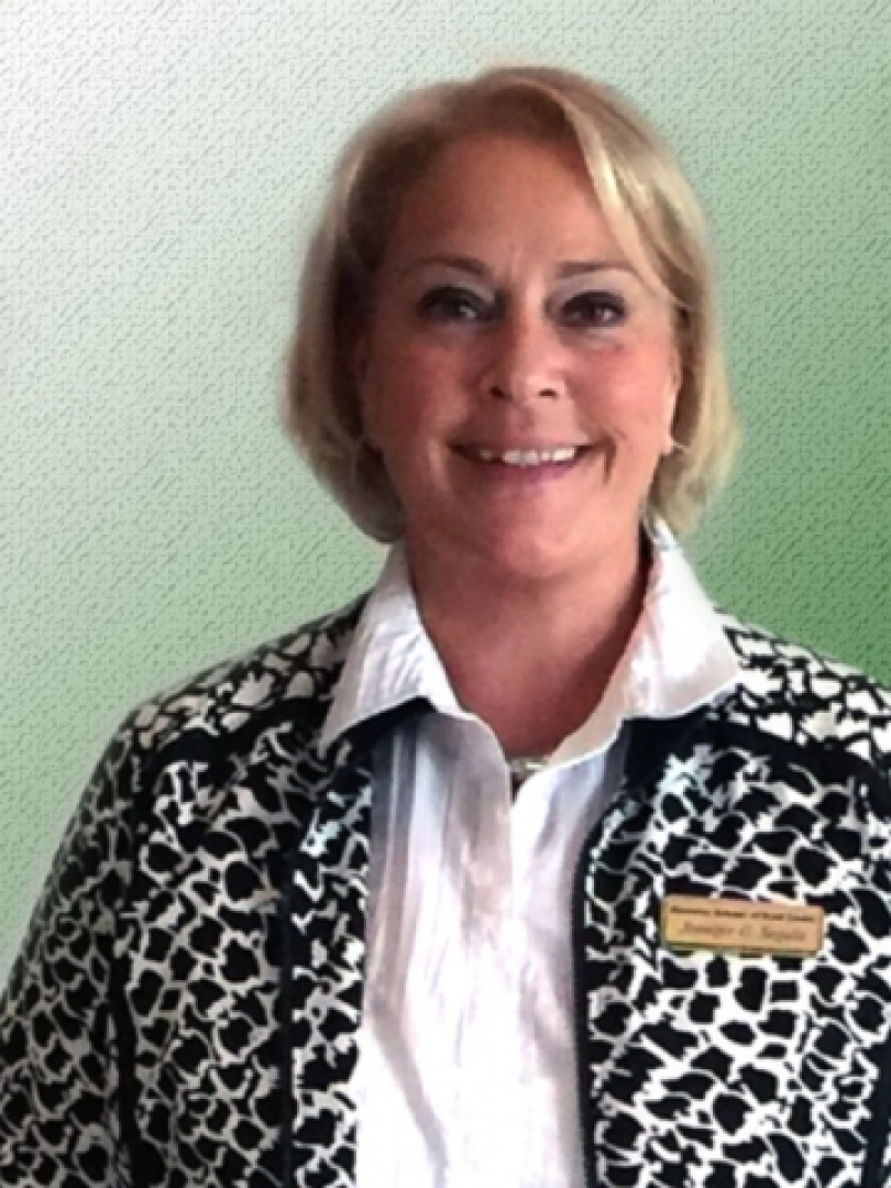 Jennifer Segala profile image