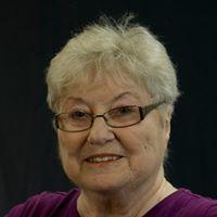 Rosalind Levine profile image