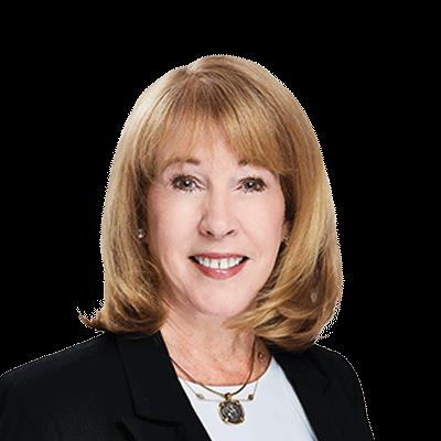 Mary Jane Moran profile image