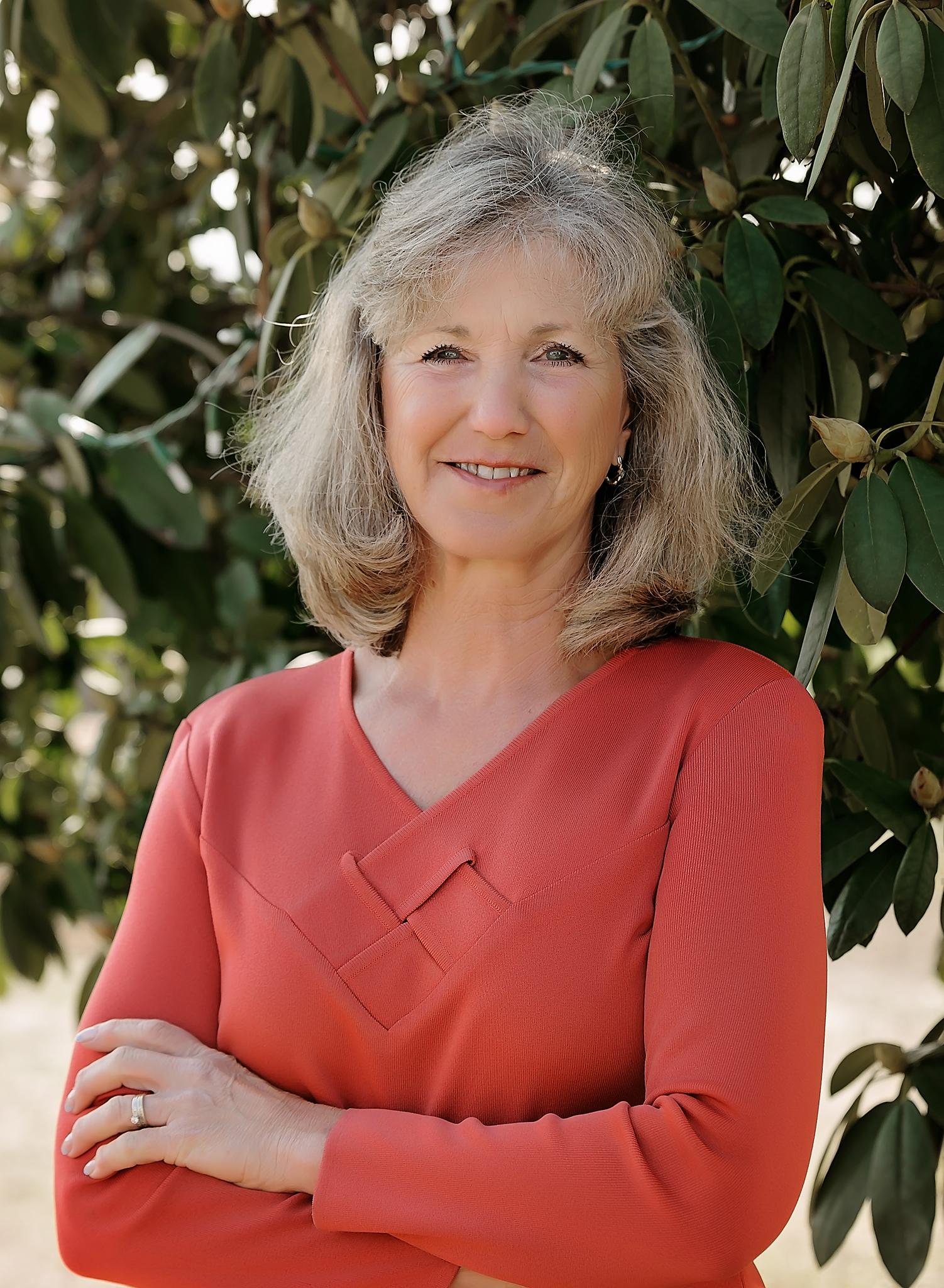Ruth Canutt profile image