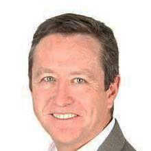 Robert Mckenna profile image