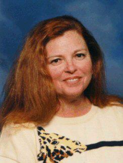 Rhonda Marvell profile image
