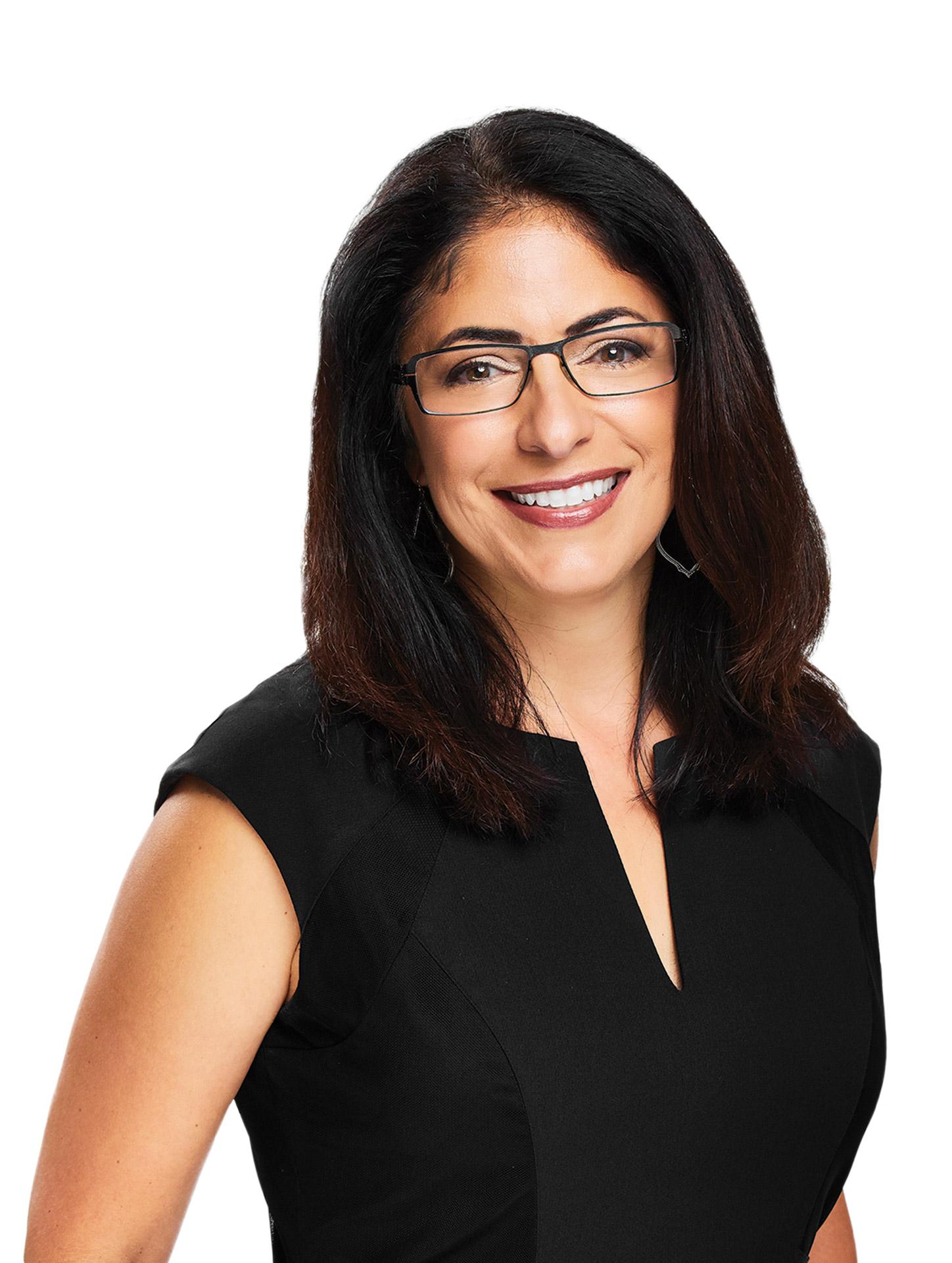 Cristina Valdes profile image