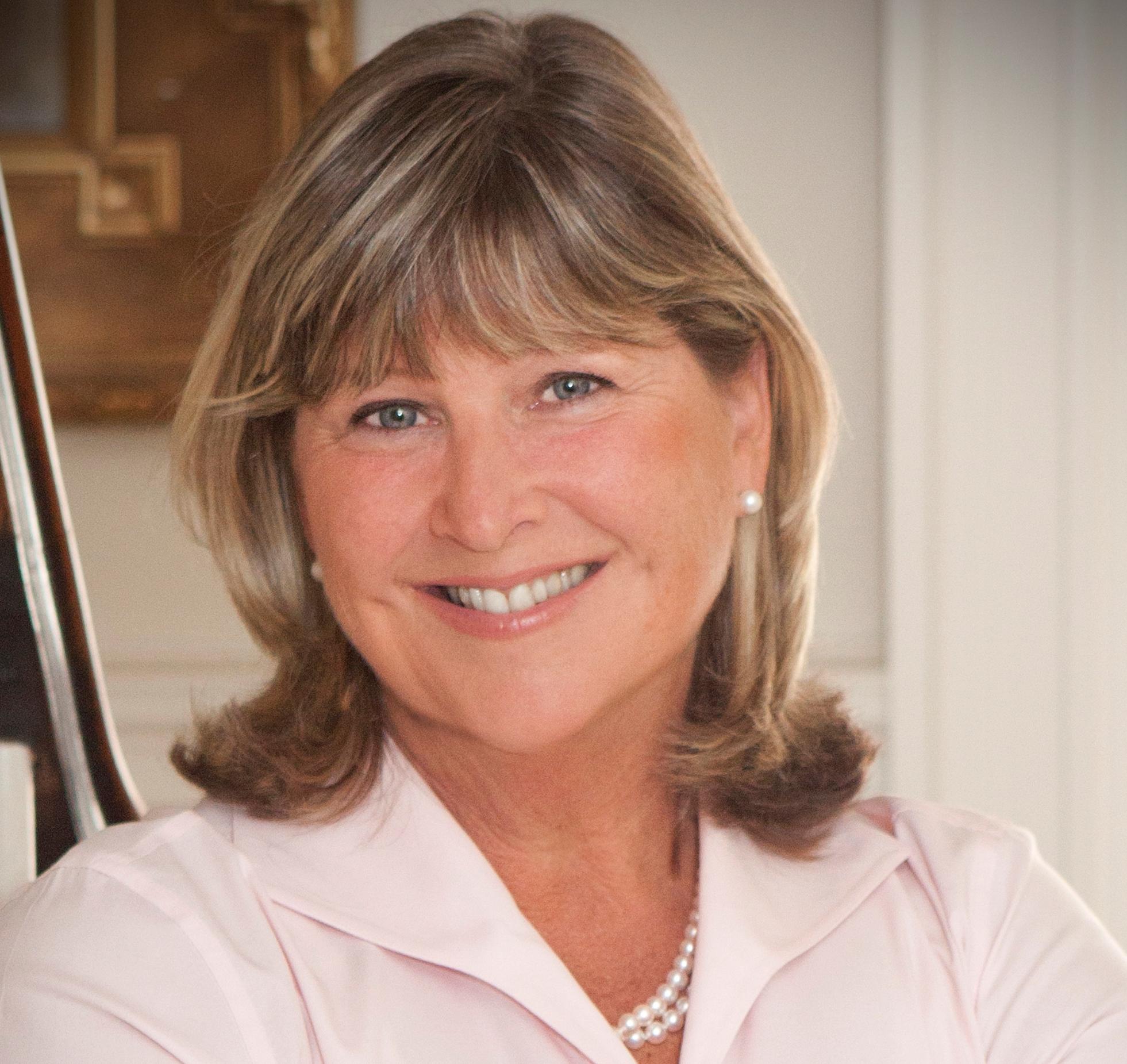 Jennifer Burritt profile image