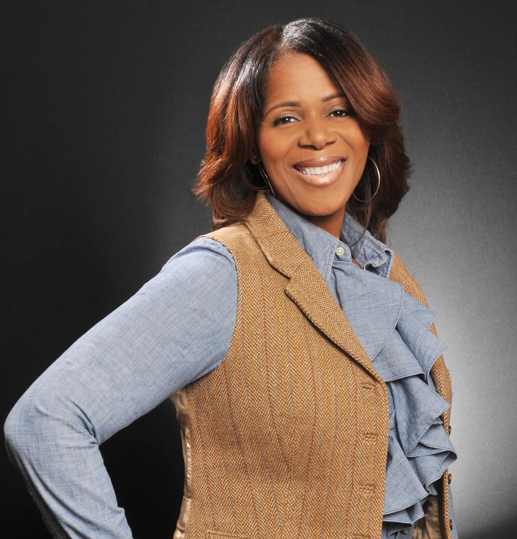 Tanya Jones profile image