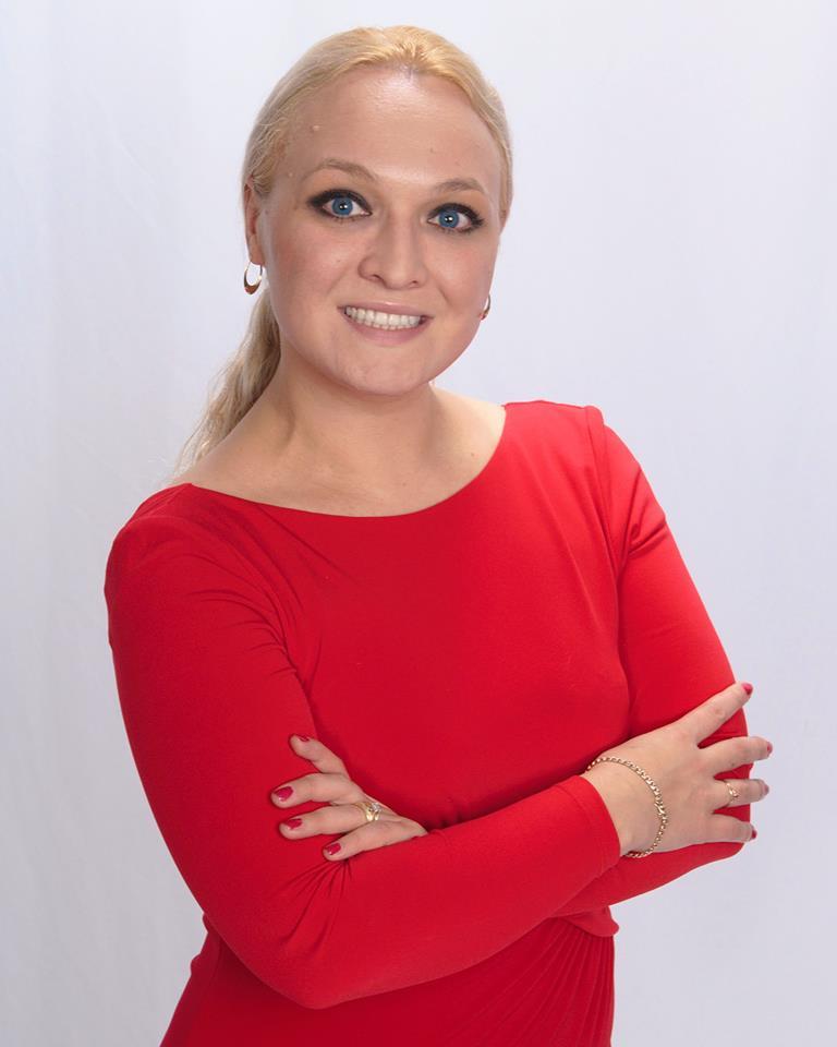 Valentina Naumenko profile image