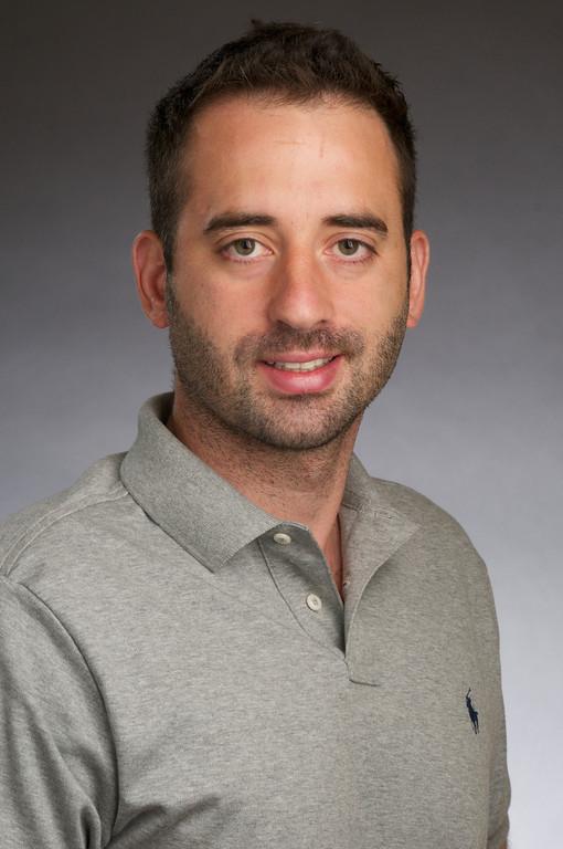 Alex Genovese profile image