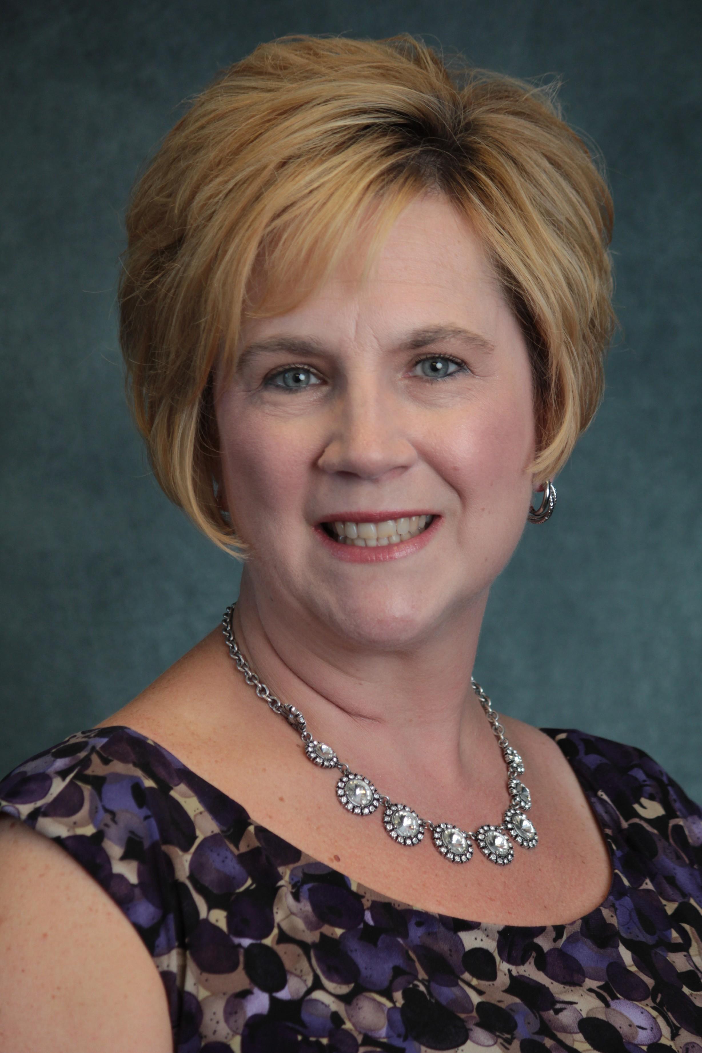 Kimberly A. Nemeth profile image