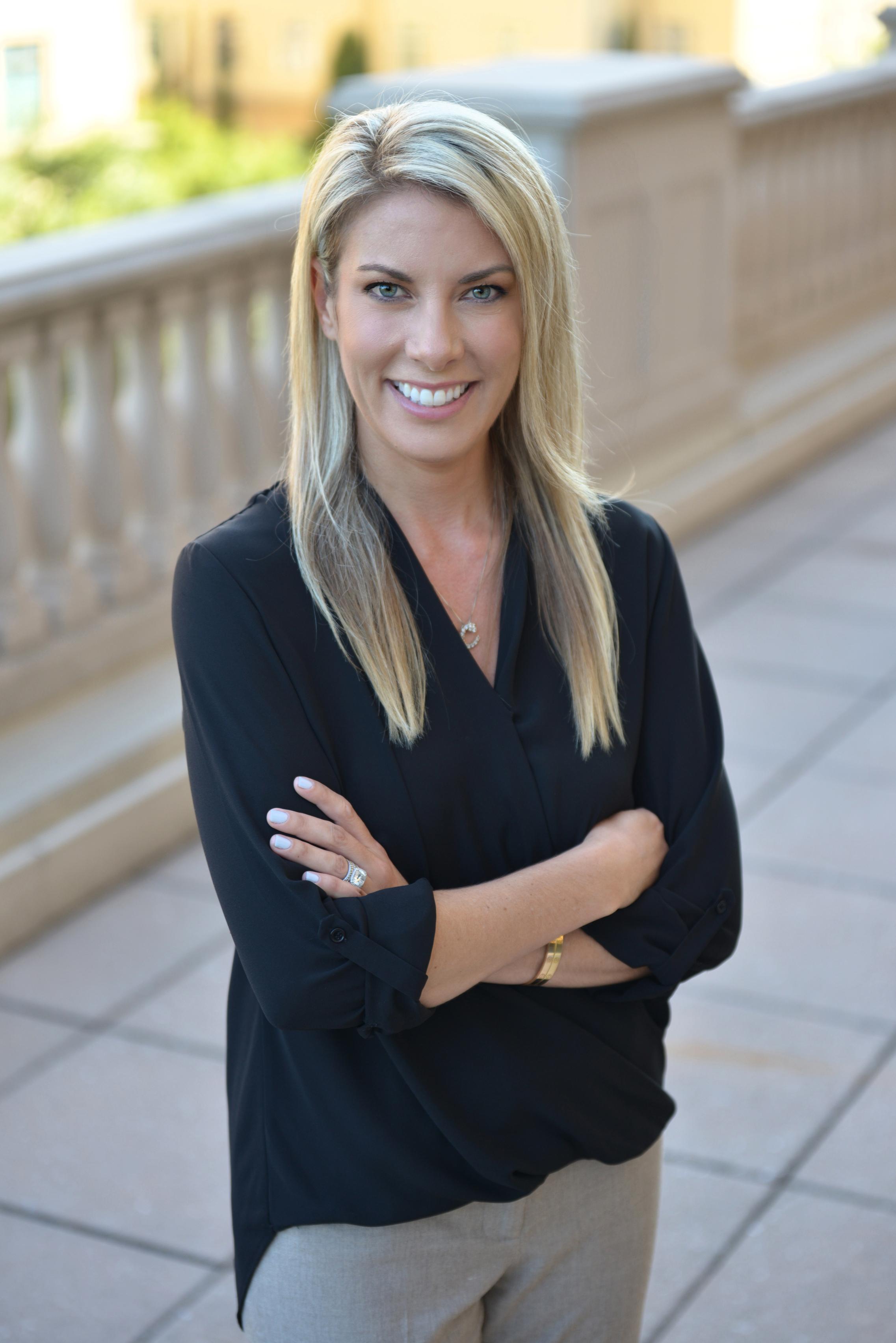 Carrie Faletti profile image