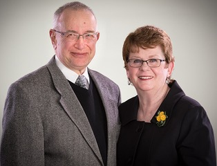 Joyce M. Grinewich profile image