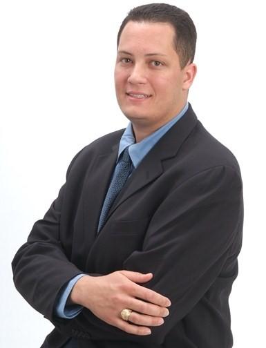 Joe Mark Robinson profile image